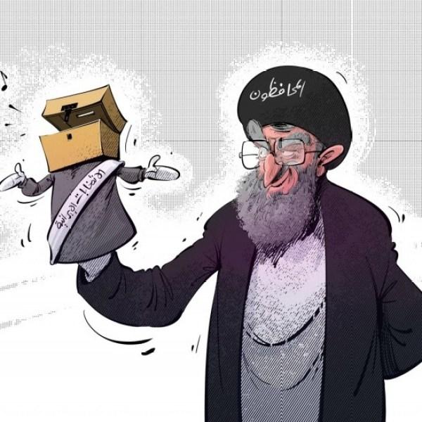 הבחירות באיראן: נחסמה דרכם של הרפורמסטים