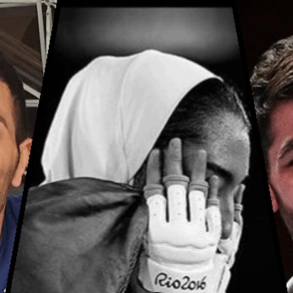 בחינה מדוקדקת של היריב הישראלי - כך תמנע איראן מסנקציות באולימפית טוקיו 2020