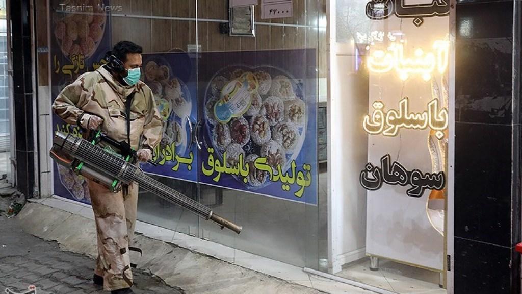 הקורונה: המספרים המפחדים שאיראן מנסה להסתיר
