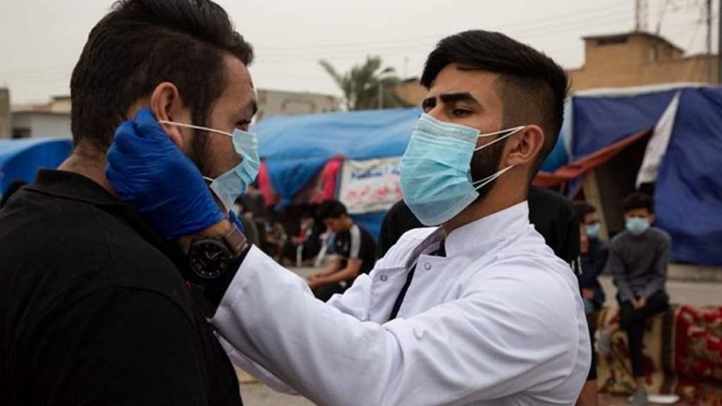הקורונה במזרח התיכון: העיר השיעית הגדולה בעיראק בהסגר