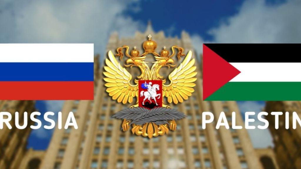 """רוסיה פועלת במרץ לסכל את """"עסקת המאה"""""""