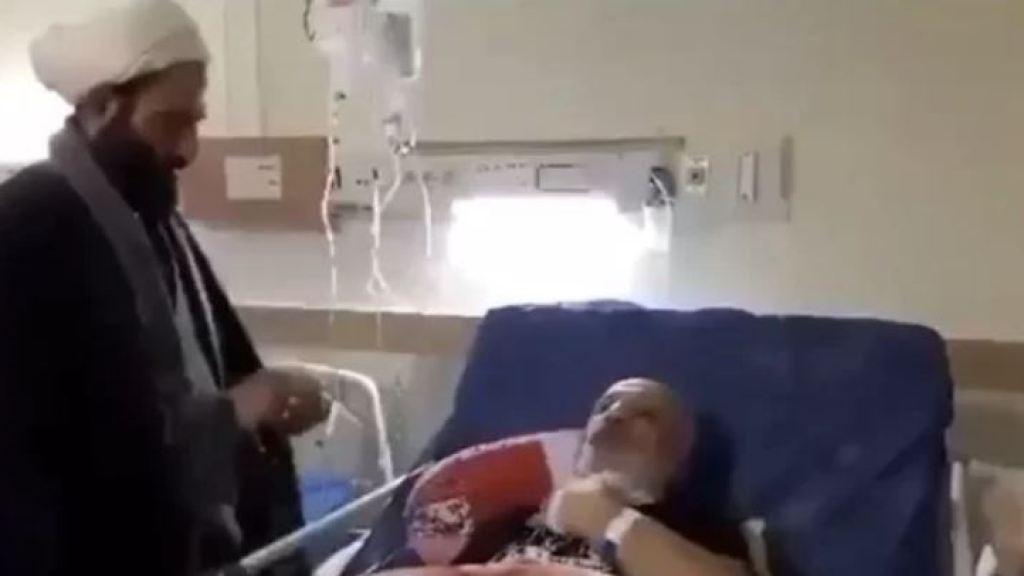 לא עזר - מת חולה הקורונה באיראן שזכה ל