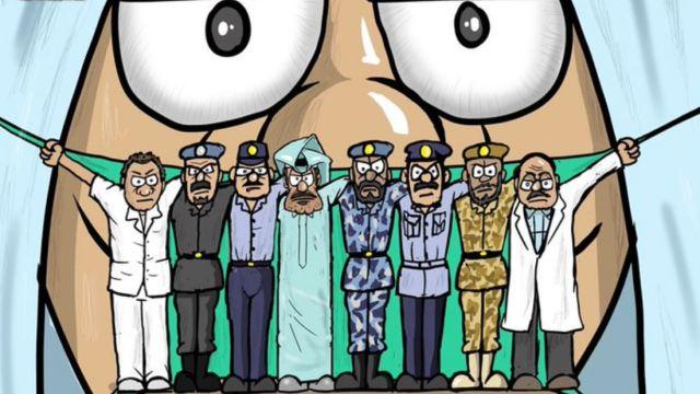 משבר הקורונה: ממלכתיות או המשך המאבק