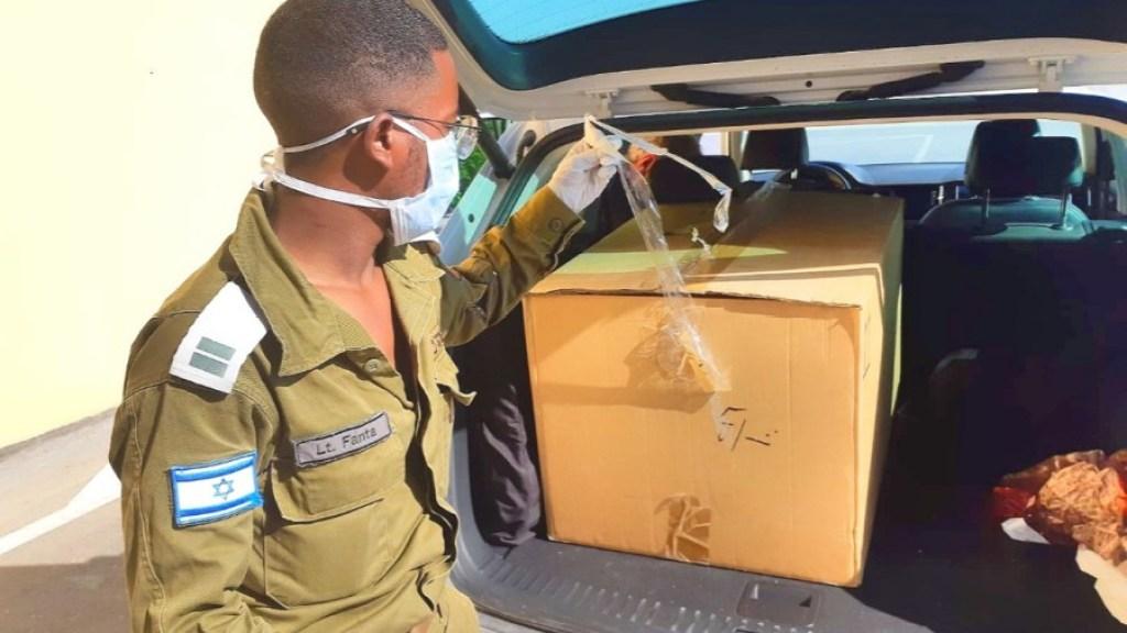 האם ישראל מחויבת להעניק טיפול רפואי לפלסטינים?