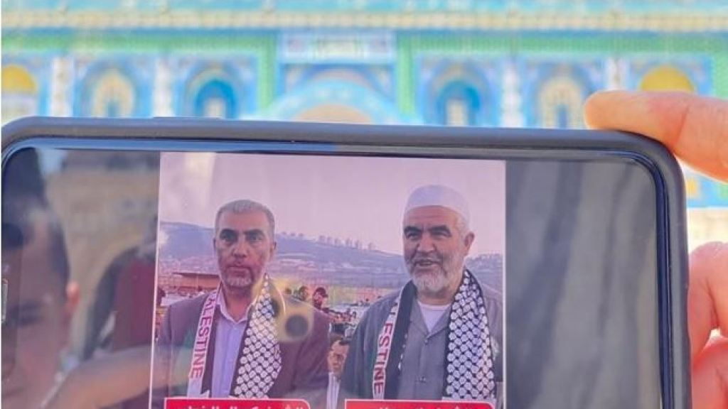 """'כאמל חטיב שיבח את פורעי תרפ""""ט שרצחו יהודים'"""