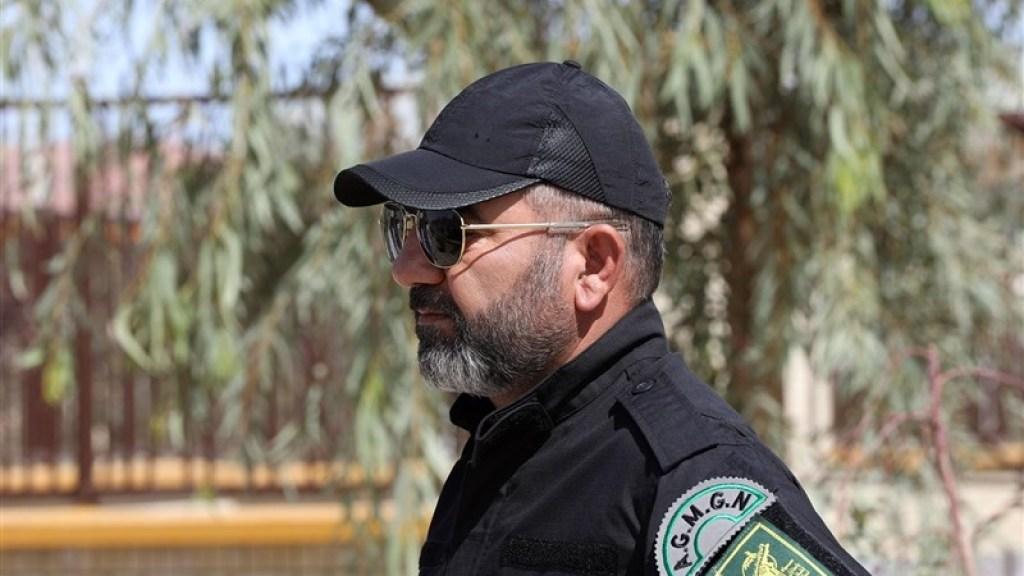 """חילופי גברי בקומנדו של משה""""מ הפועל בסוריה ולאורך גבולות איראן"""