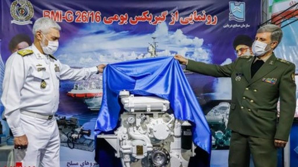 """איראן : עם תום האמברגו באוקטובר נתחיל לייצא ציוד ואמל""""ח"""