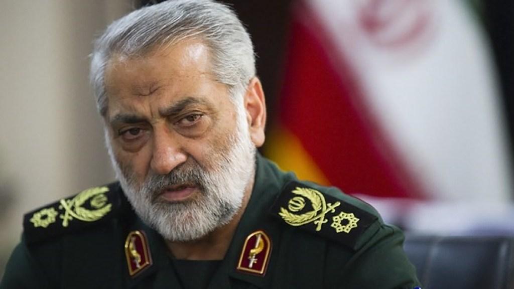 """איראן:  """"נסייע לכל מדינה הנאבקת במשטר הציוני ובארצות הברית"""""""