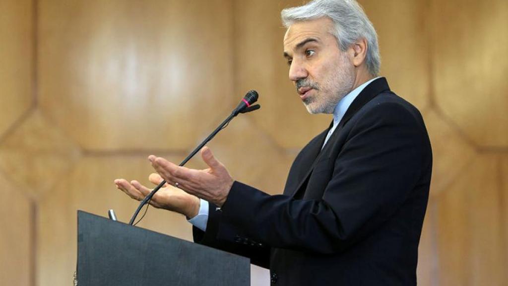 """""""איראן לא מסוגלת למכור טיפה אחת של נפט"""""""