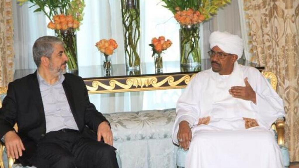 המבחן של סודאן - הבעיה של חמאס
