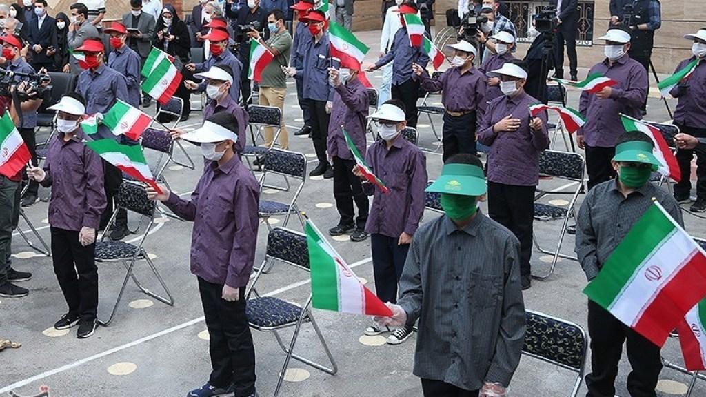 איראן: שר הבריאות מזהיר