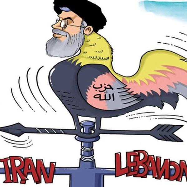 חיזבאללה מזהירה את נשיא לבנון שלא לקיים משא ומתן ישיר עם ישראל