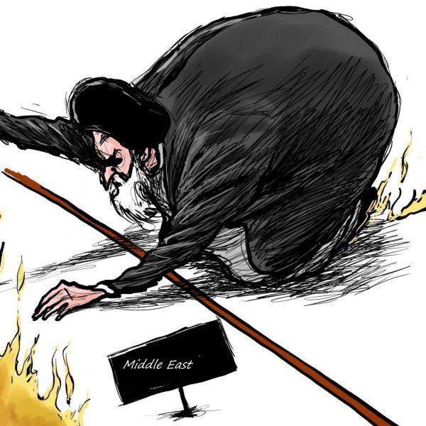 תאום העמדות הישראלי-סעודי אל מול איראן