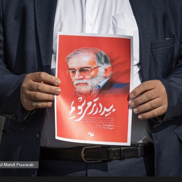 התגובה האיראנית: ממתינים לביידן