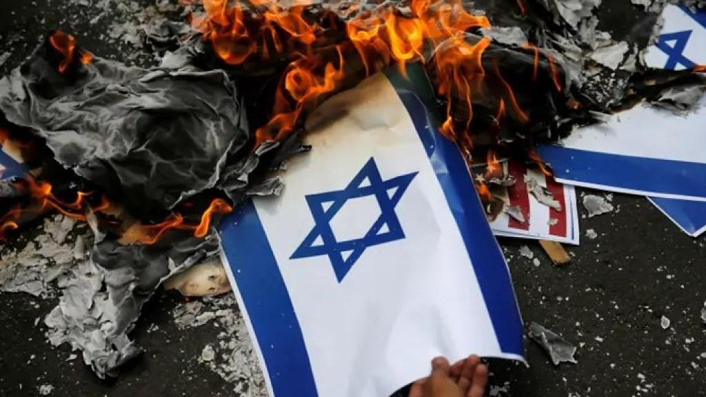 איראן מאיימת: הסבלנות נגרמה - נעניש את ישראל על כל מעשה עוול