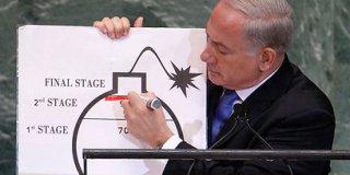 איראן משדרת עוצמה כדי לגרור את ביידן להסכם. למעשה היא במצוקה שיש לנצל