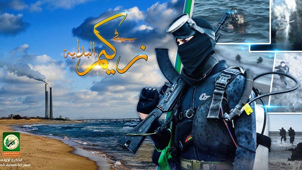 """ה""""הפתעה האסטרטגית"""" של חמאס"""