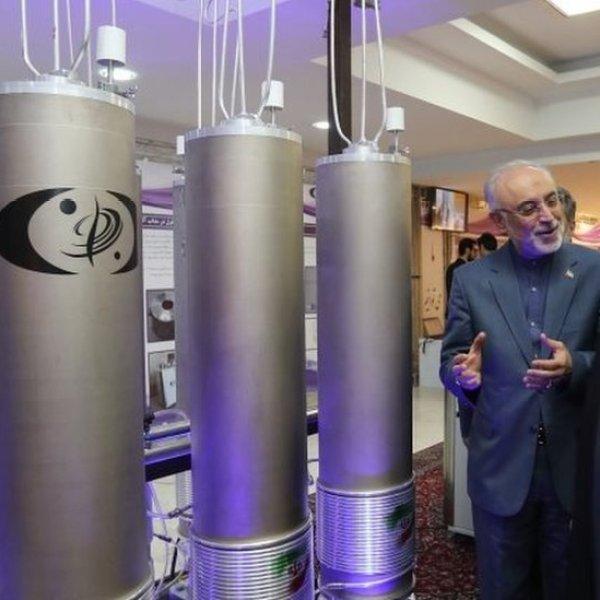 האזהרה הישראלית - האם איראן על סף גרעין?
