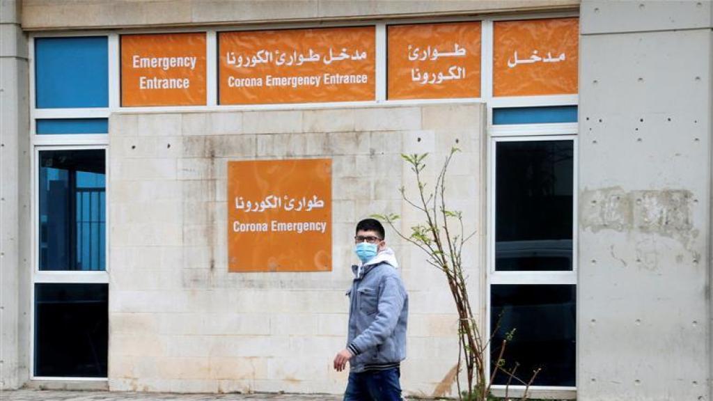 הקורונה במזרח התיכון: גל חדש  - נשקלים סגרים