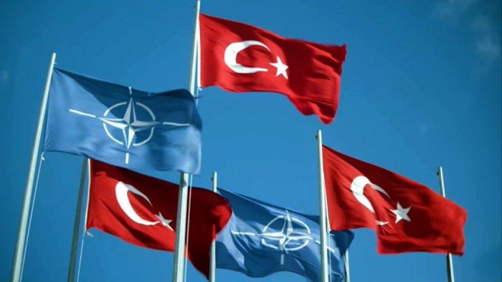 """נאט""""ו מביעה דאגה מהפעולות של טורקיה"""