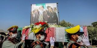 מותו של חג'אזי וההשפעה על הזירה הלבנונית
