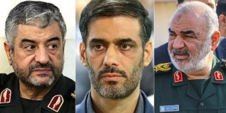 חילוקי דעות פומביים בצמרת משמרות המהפכה על המועמדים לנשיאות באיראן