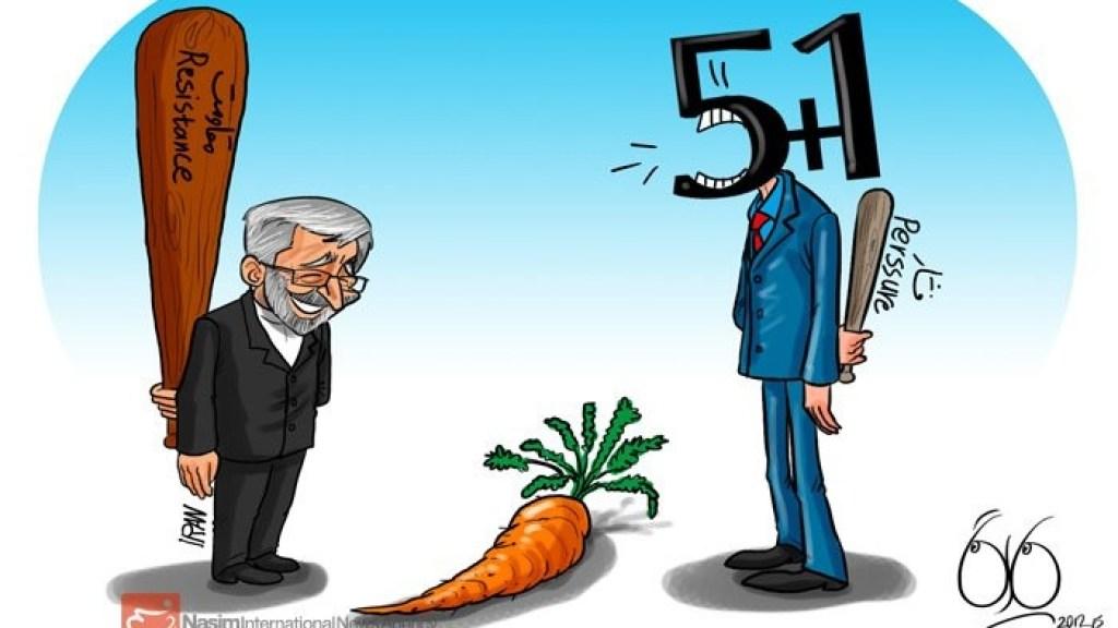 איראן ממשיכה להציג עמדה קשוחה בווינה