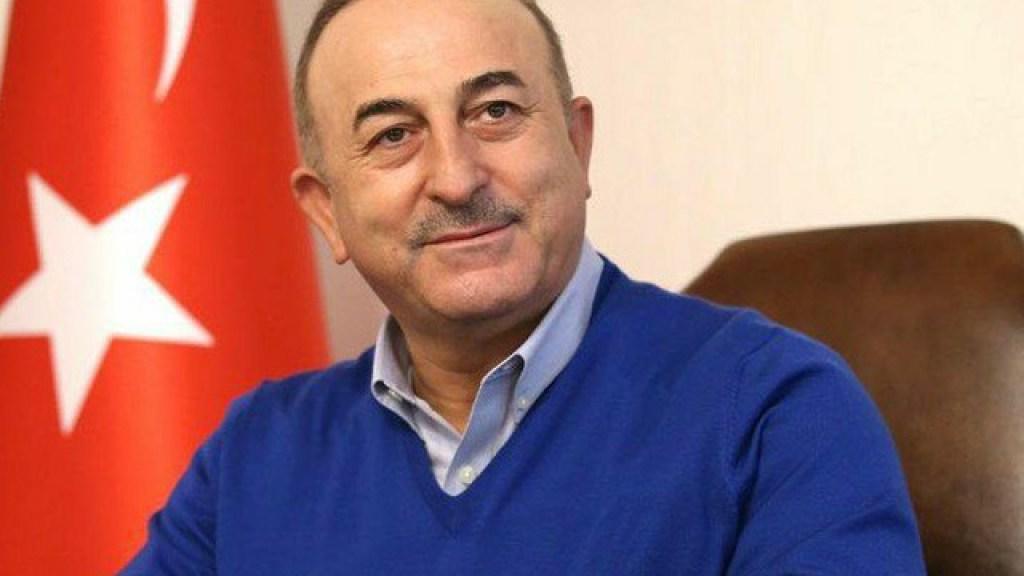 טורקיה מאיימת: נשלח כוח להגן על הפלסטינים וירושלים