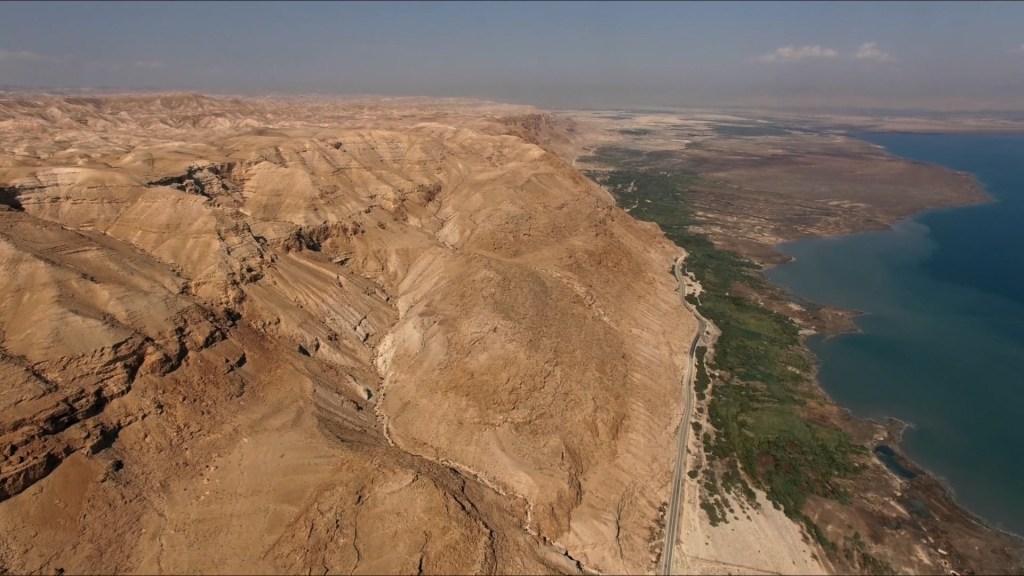 עדיין רלוונטי - גבולות בני הגנה לישראל