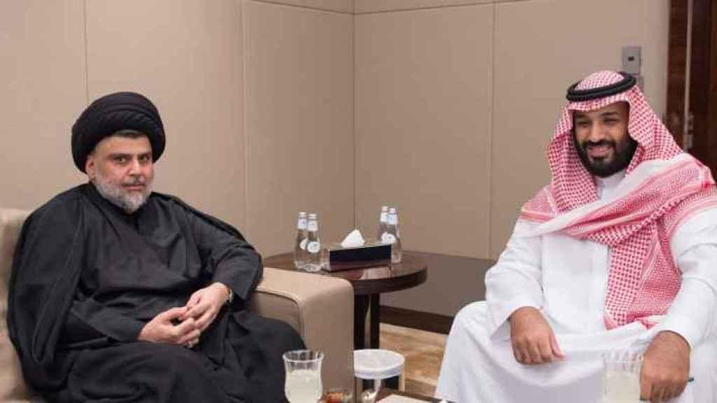 שיחות איראן-סעודיה: