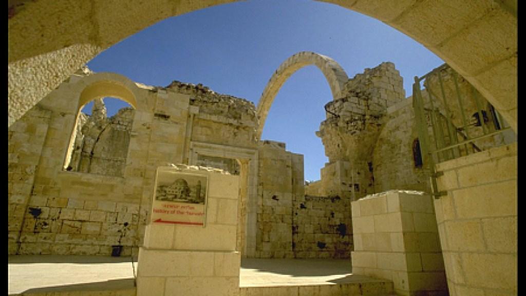 77% מתושבי העיר העתיקה – מוסלמים, רק 10% יהודים