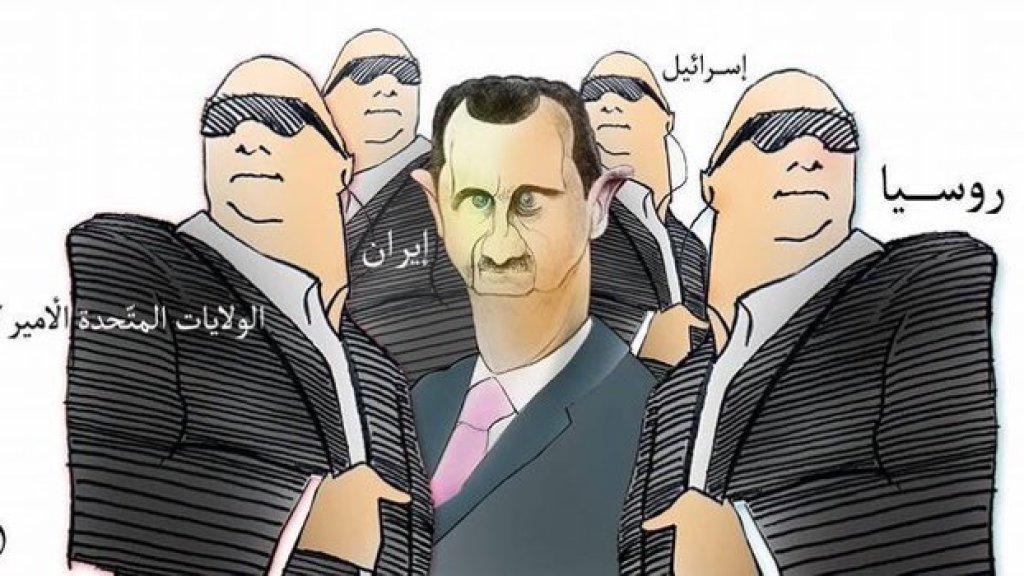 האם רוסיה משנה את כללי המשחק בסוריה?