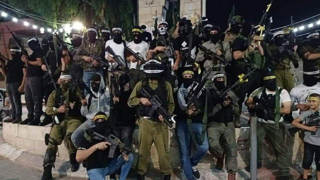 כך הופכת ג'נין לבירת הטרור הפלסטיני