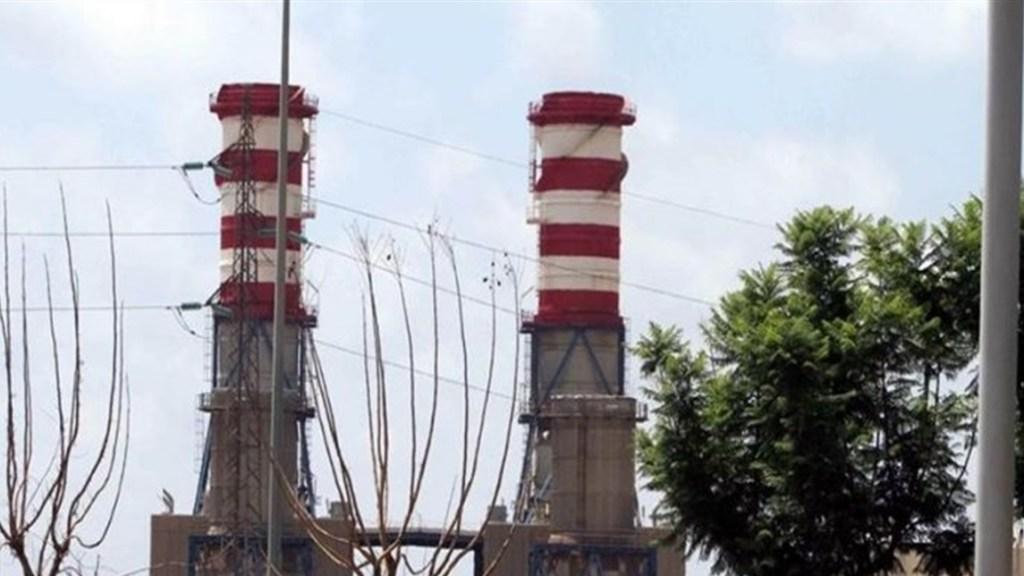 החשמל חזר לרחובות לבנון