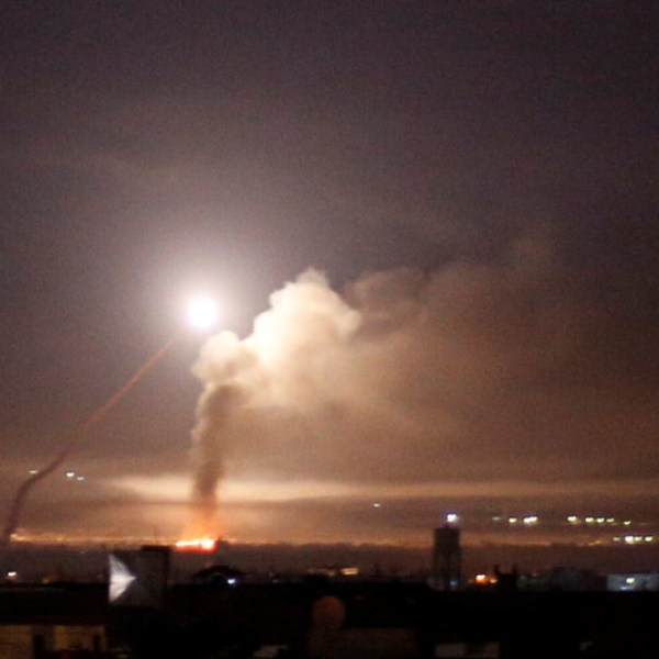 מוגבל או נרחב: העימות מול איראן בלתי נמנע