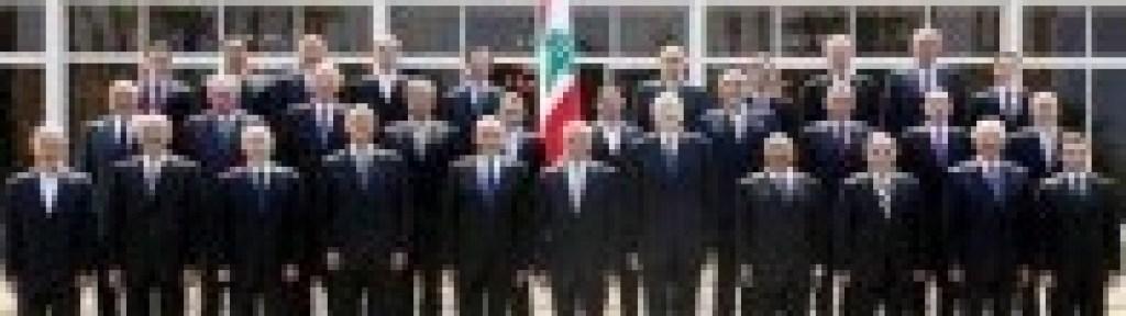 Toward a Radical Lebanon?
