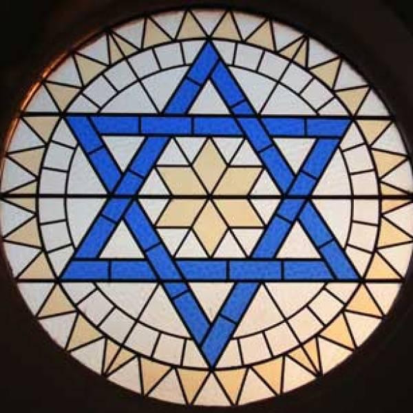 Changing Jewish Communities