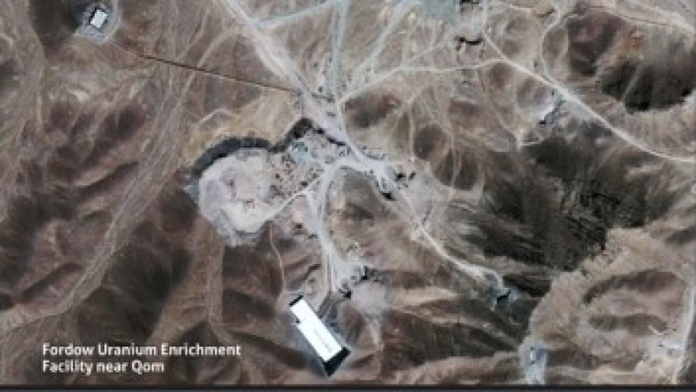 Iran: From Regional Challengeto Global Threat