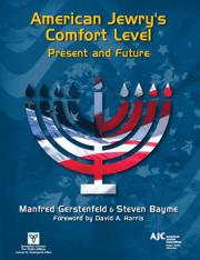 American_Jewry_Comfort_Level