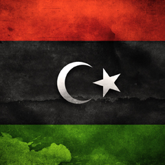 Saudi Wahhabism Expands into Libya