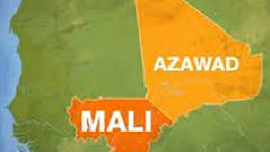A Second Afghanistan in Mali?