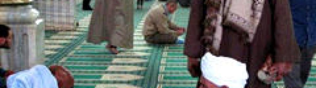 Egypt's Shiite Minority: Between the Egyptian Hammer and the Iranian Anvil