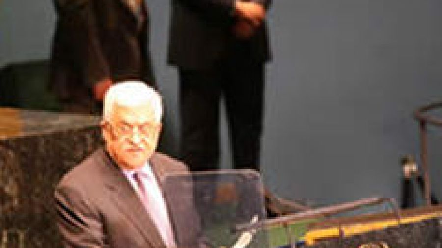 Abbas Reinstates a Radical Political Doctrine