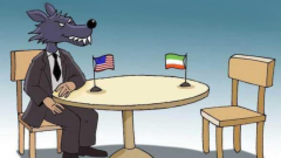 Iranian Policy Toward Direct Nuclear Talks with the U.S.