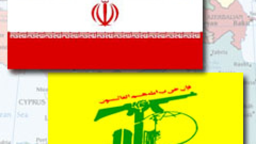 Assassination of Iranian General in Syria