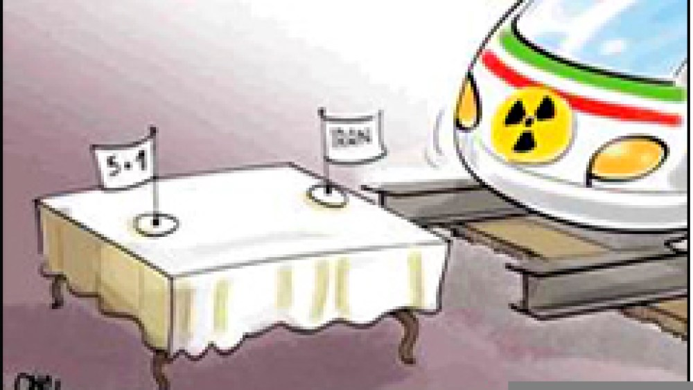 """After Failed Negotiations, Iran Weighs a Nuclear """"Breakout"""""""