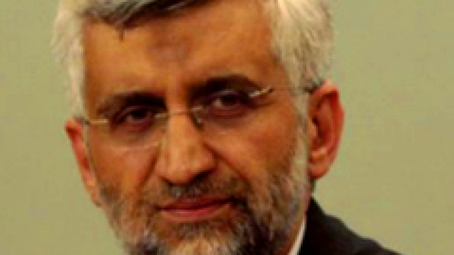 Iranian Presidential Candidate Saeed Jalili Calls for Enrichment to 100 Percent