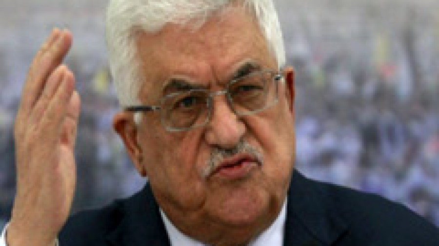 Abbas Denies His Authority to Make Cardinal Decisions for a Lasting Peace Agreement