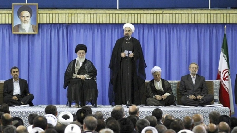Sworn to Destruction: What Iranian Leaders Continue to Say about Israel in the Rouhani Era