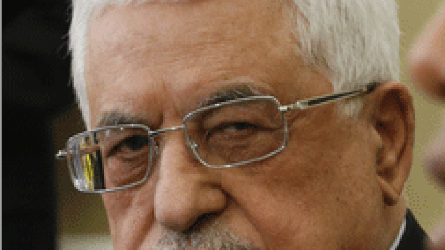 Hamas: Abbas Does Not Represent the Palestinians in Negotiations